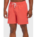 Polo Ralph Lauren Traveler Swim Shorts - 710829851003 - ΚΟΚΚΙΝΟ