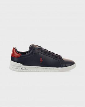 Polo Ralph Lauren Men Sneakers - 809829824002 - ΜΠΛΕ