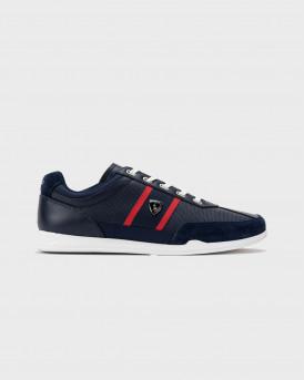 POLO RALPH LAUREN Hanford Men Sneakers - 809814207001 - ΜΠΛΕ