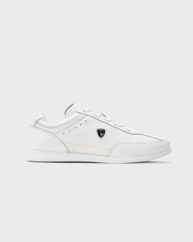 Polo Ralph Lauren Men Sneakers - 809806258004 - ΑΣΠΡΟ