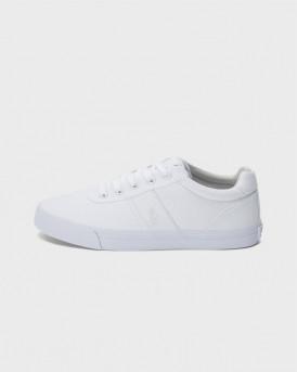 Polo Ralph Lauren Men Sneakers - 8161769190MA - ΑΣΠΡΟ