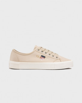 GANT Plimsolls Men Sneakers - 22638882 ΒΙLLOX - MΠΕΖ