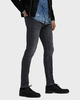 JACK & JONES GLENN JJORIGINAL AM 817 NOOS - 12159030 - ΜΑΥΡΟ