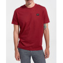 PAUL & SHARK Ανδρικό Τ-Shirt - C0P1002 - ΜΠΛΕ
