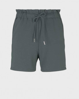 TOM TAILOR Relaxed shorts - 1025242 - ΧΑΚΙ