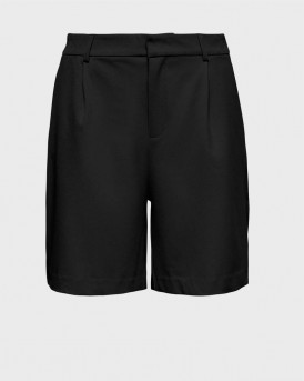 ONLY CLASSIC SHORTS - 15231831 - ΜΑΥΡΟ