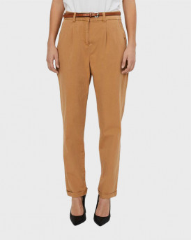 Vero Moda Γυναικείo Παντελόνι - 10243903 - ΤΑΜΠΑ