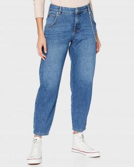 ONLY Women's Carrot A Jeans - 15216500 - ΜΠΛΕ