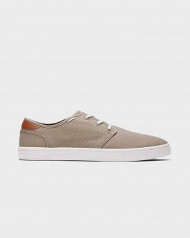 TOMS Cordones Sneaker - 10016345 - ΜΠΕΖ
