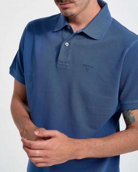 BARBOUR Basic polo shirt - MML1127 - ΡΑΦ