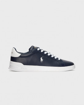 Polo Ralph Lauren Men Sneakers - 809829825003 - ΜΠΛΕ