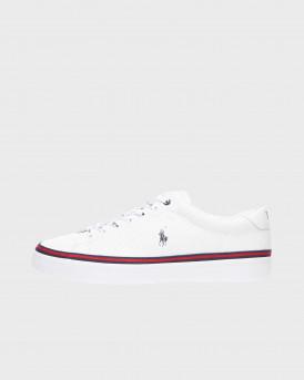 Polo Ralph Lauren Men Sneakers - 816829759001 - ΑΣΠΡΟ