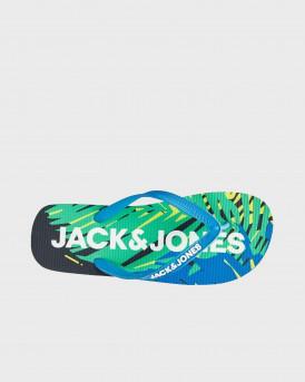 JACK & JONES ΑΝΔΡΙΚΗ ΣΑΓΙΟΝΑΡΑ - 12169420 - ΜΠΛΕ