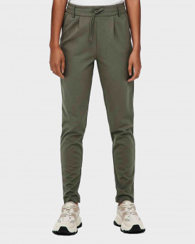 Only Poptrash Trousers Γυναικείο Παντελόνι - 15115847 - ΛΑΔΙ