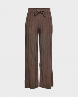 Only Wide Fitted Trousers Γυναικείο Παντελόνι - 15236375 - ΚΑΦΕ