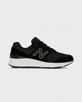 New Balance 880V5 Ανδρικά Παπούτσια - MW880BK5 - ΜΑΥΡΟ