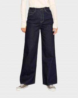 Jack and Jones Tokyo HW High-Rise Jeans - 12203935 - ΜΠΛΕ