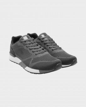 Lumberjack Sneakers Uomo Vendor - SM62111-003 U22 VEND - ΓΚΡΙ